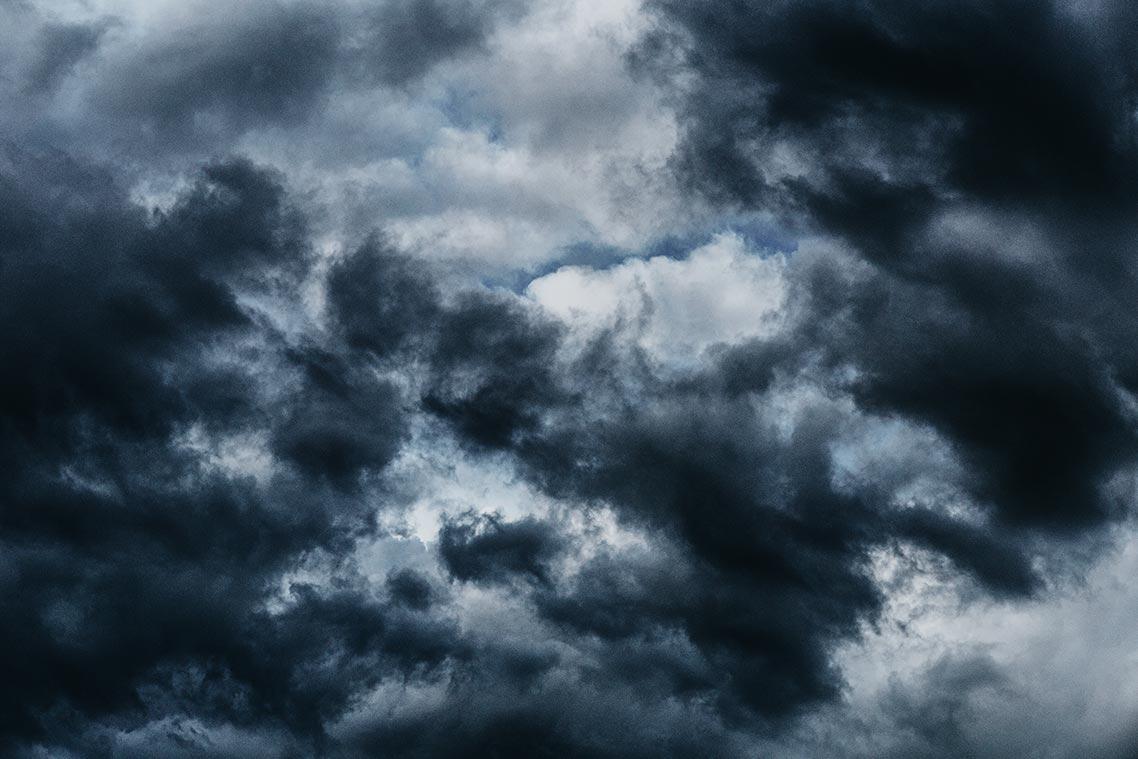 Что есть свобода - тучи, ветер, природа (и свобода в глубине души)