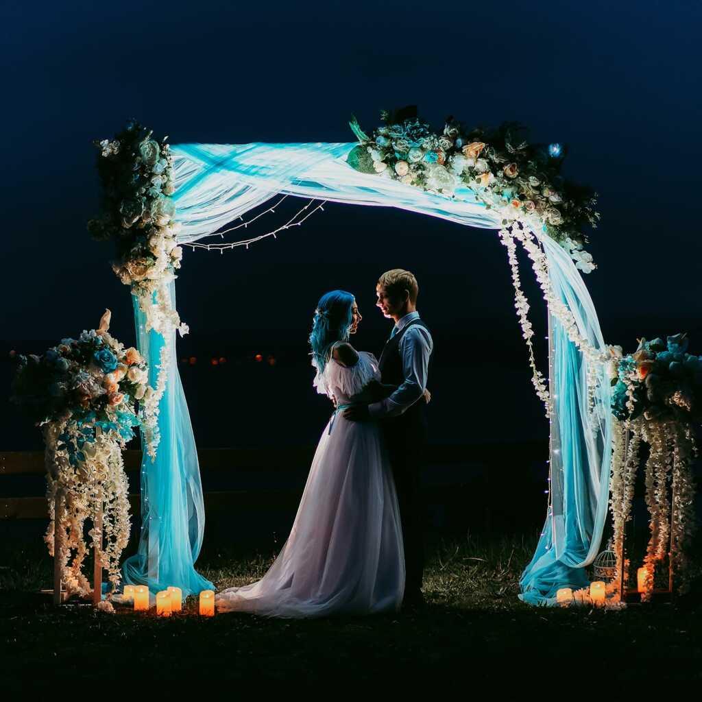 Выездная свадебная фотосессия в Находке