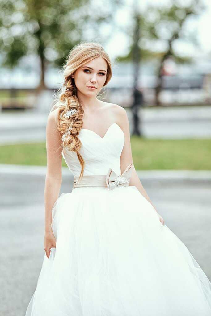 Экономные свадебные фотосессии во Владивостоке