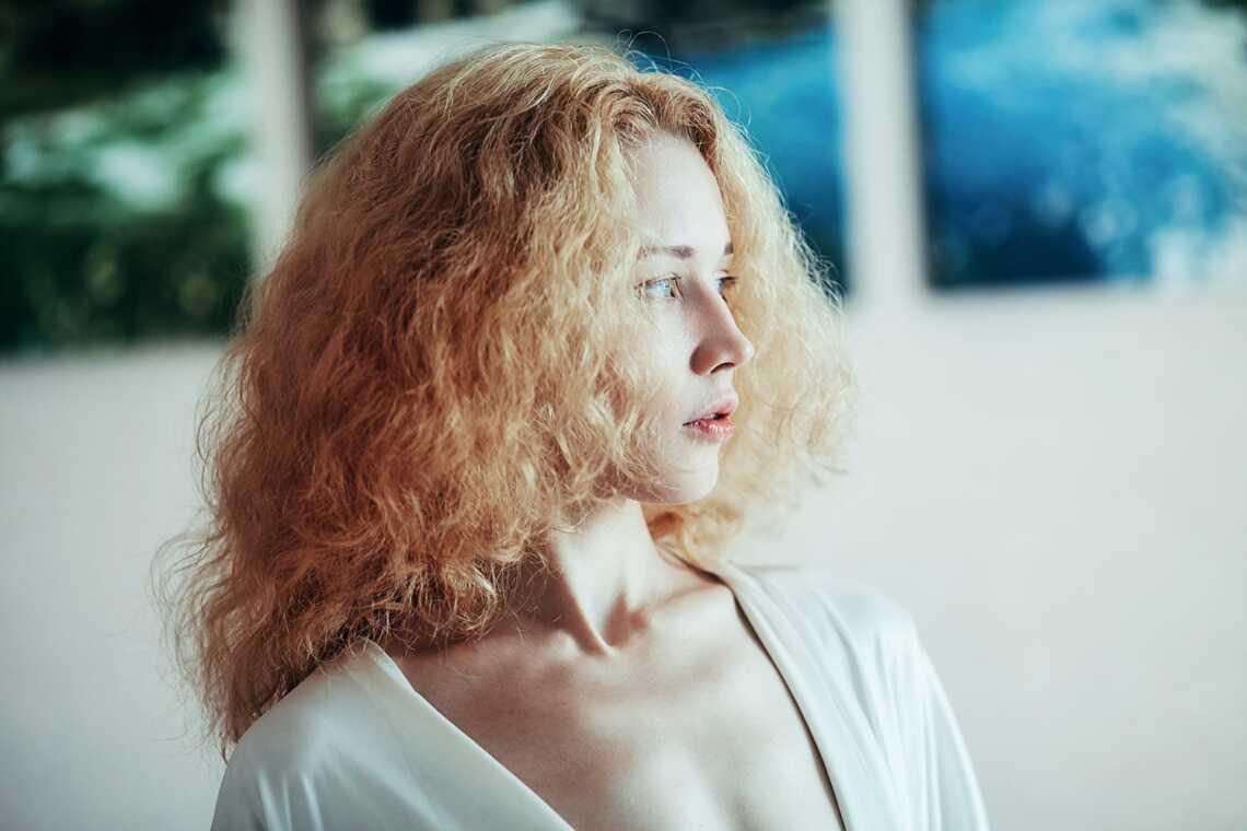 Эротический портрет Владивосток