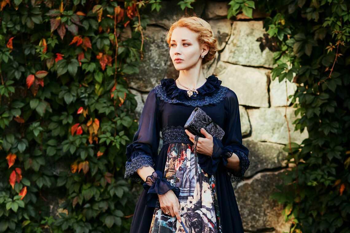lolita fashion | lolita style photoshoot