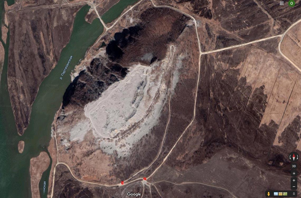 Поход на гору Брат: возможные места для стоянки