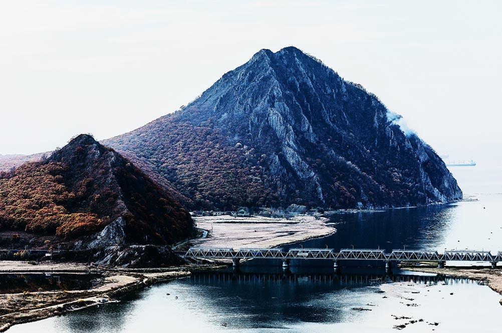 Гора Племянник и гора Сестра, Приморский край