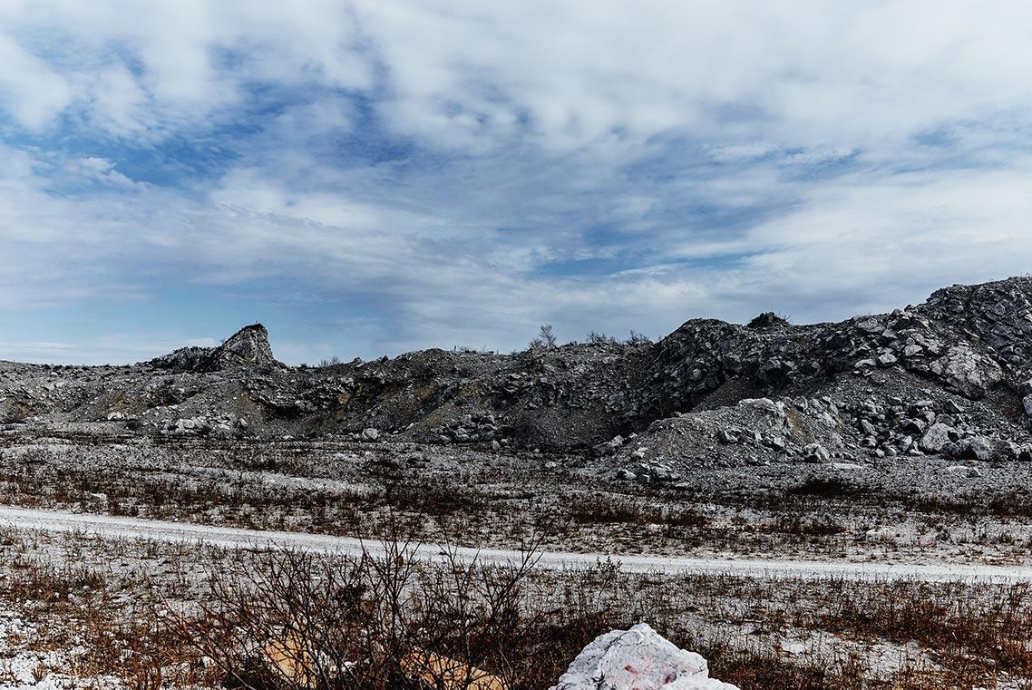 Дорога на гору Брат, Приморский край (маршрут и фото)