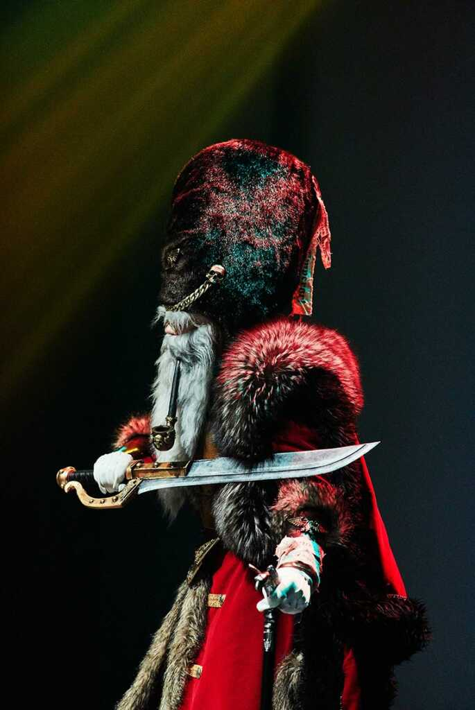 Warhammer cosplay 2019 9festival Dream Zone)