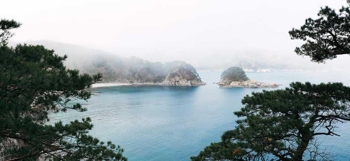 Как научиться красиво фотографировать пейзажи: морские, с небом, любые? 11 советов
