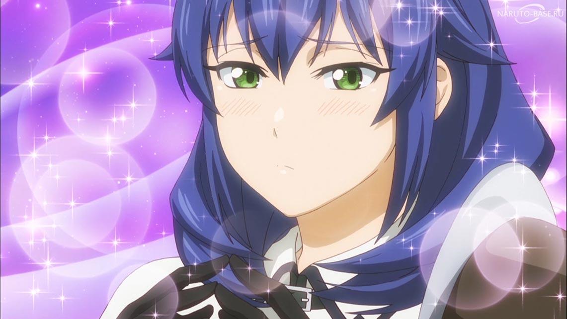 """Серис предлагает Гэндзо из аниме """"Звериная тропа"""" все свои деньги, способности и себя"""