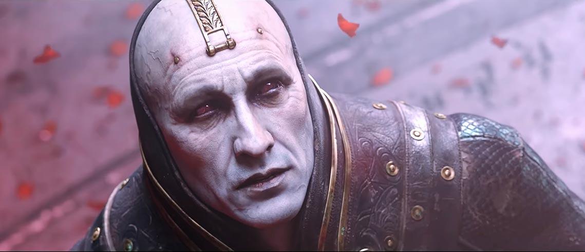 Кадр из трейлера Diablo IV