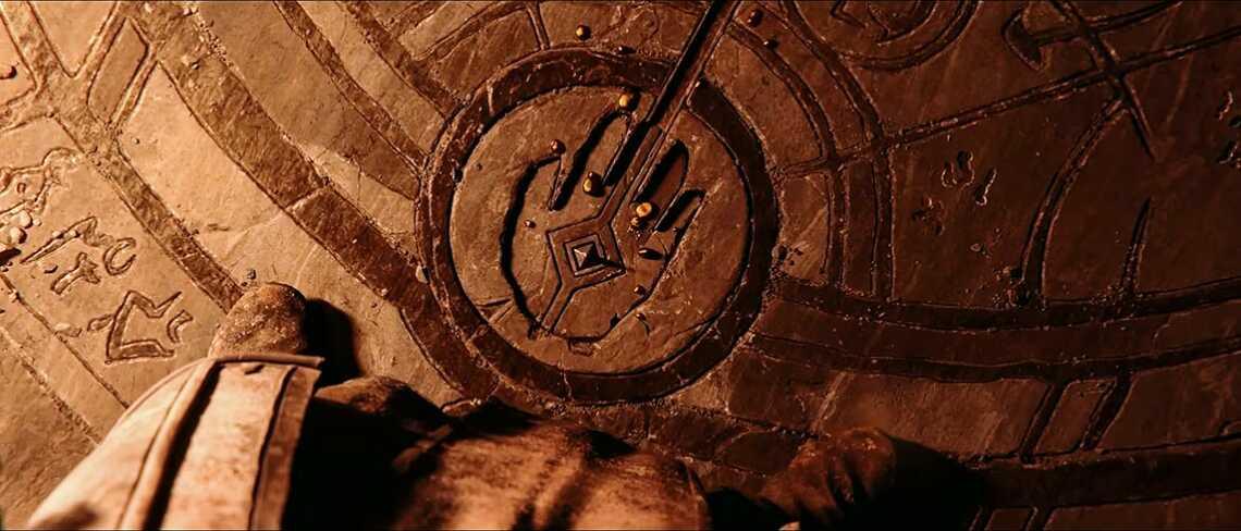 Diablo 4 8K wallpaper from cinematic trailer, edited Tengyart