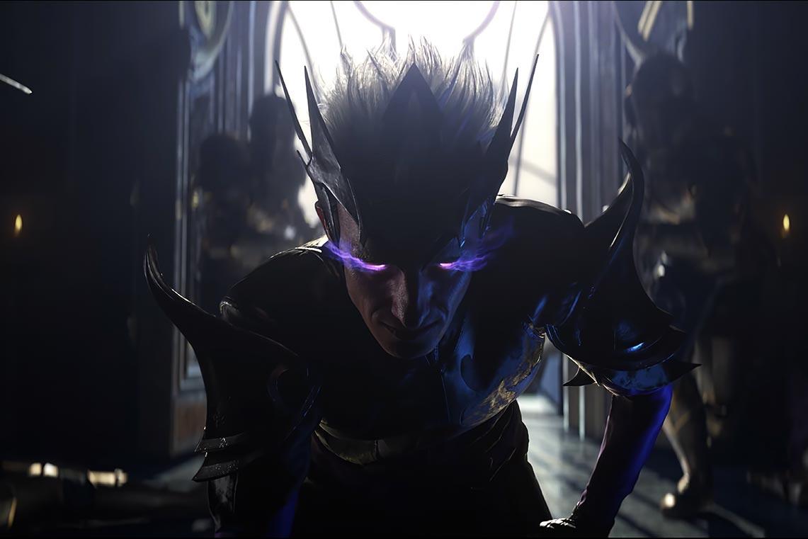 Magic: Legends - трейлер MMO в стиле Action-RPG от создателей Neverwinter по вселенной Magic: The Gathering
