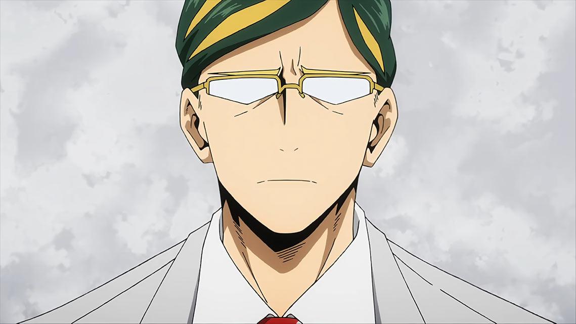 Boku no Hero Academia 4th season wallpaper