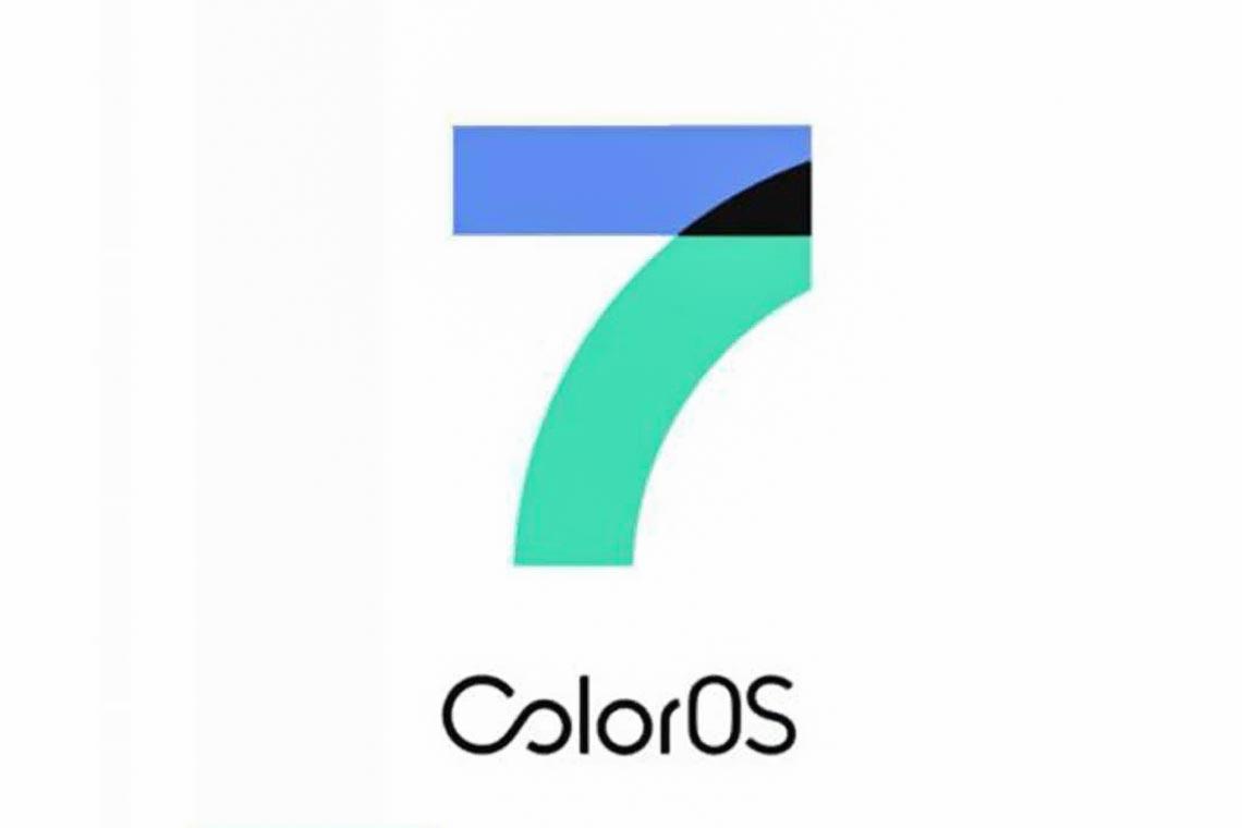Информация об обновлении ColorOS 7 для смартфонов Realme