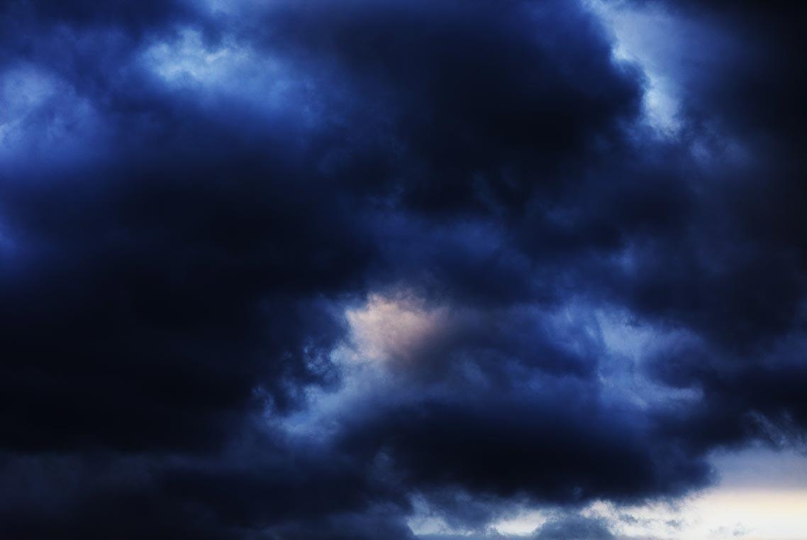 Как фотографировать закатные облака Советы фотографа Олегма Мороза (Tengyart)