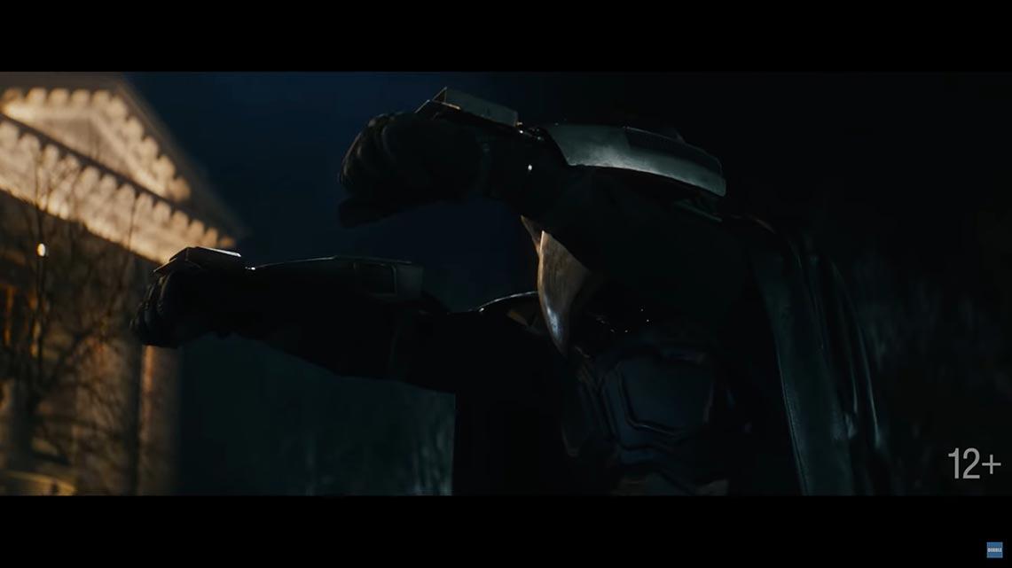 Трейлер фильма Майор Гром Чумной Доктор 2020 год (скриншот HD)