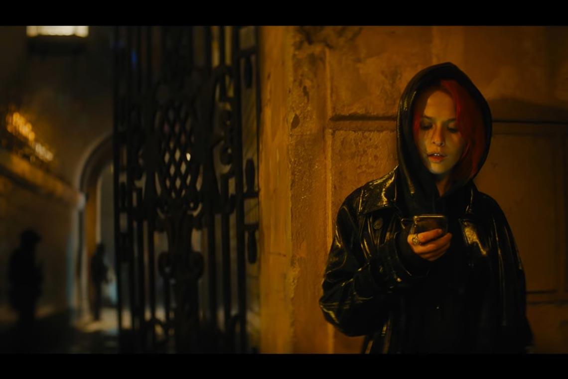 Фильм Майор Гром: Чумной Доктор - дата выхода, трейлер, примеры скриншотов