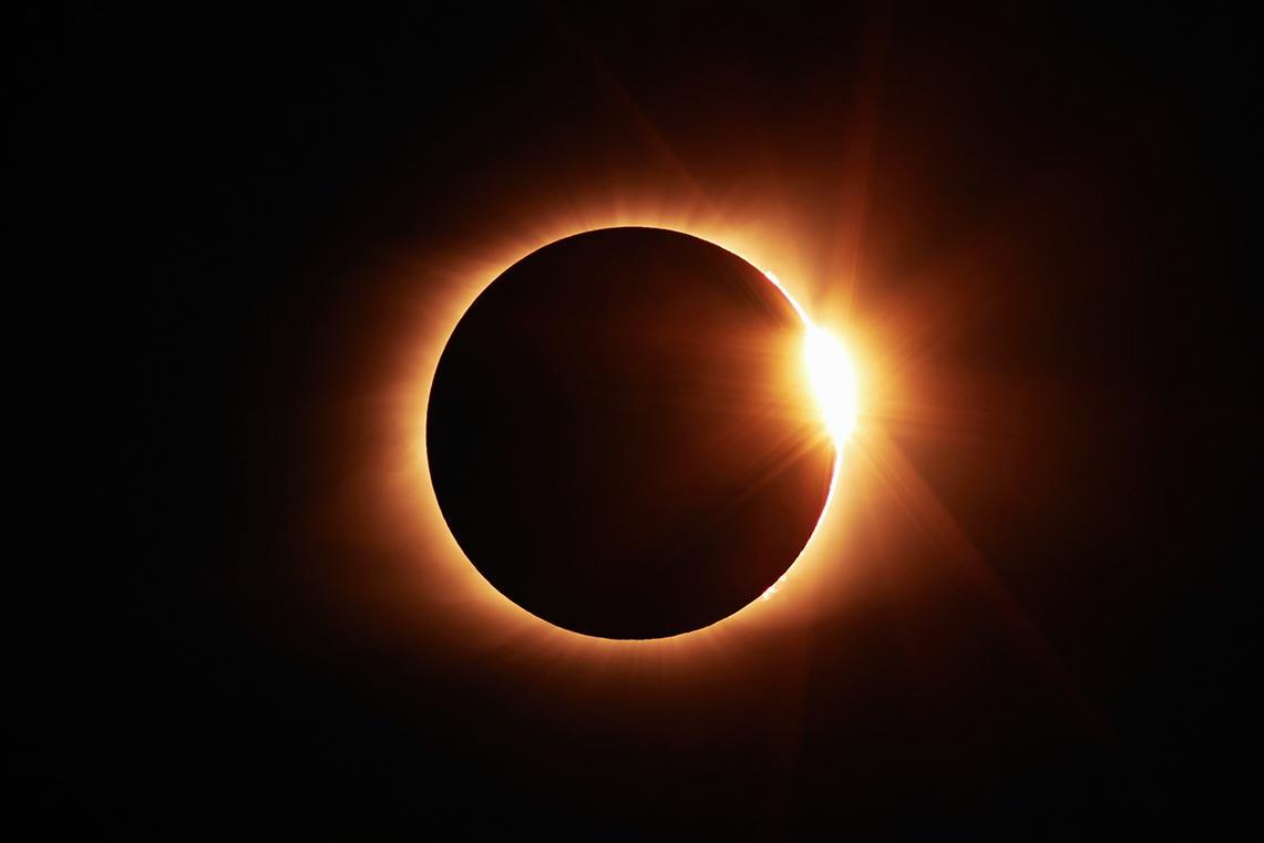 Когда будет солнечное затмение 21 июня 2020 года в Приморье (например, в Находке, Золотой Долине и Владивостоке)?