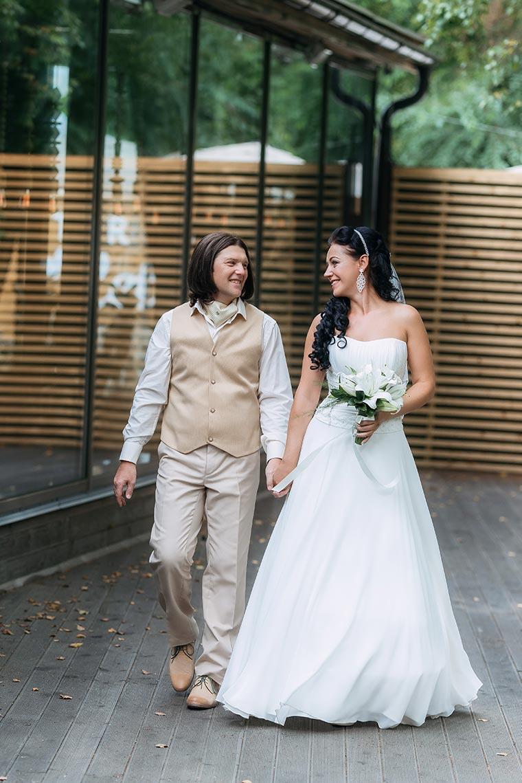 Выездная свадебная фотосъёмка город Уссурийск
