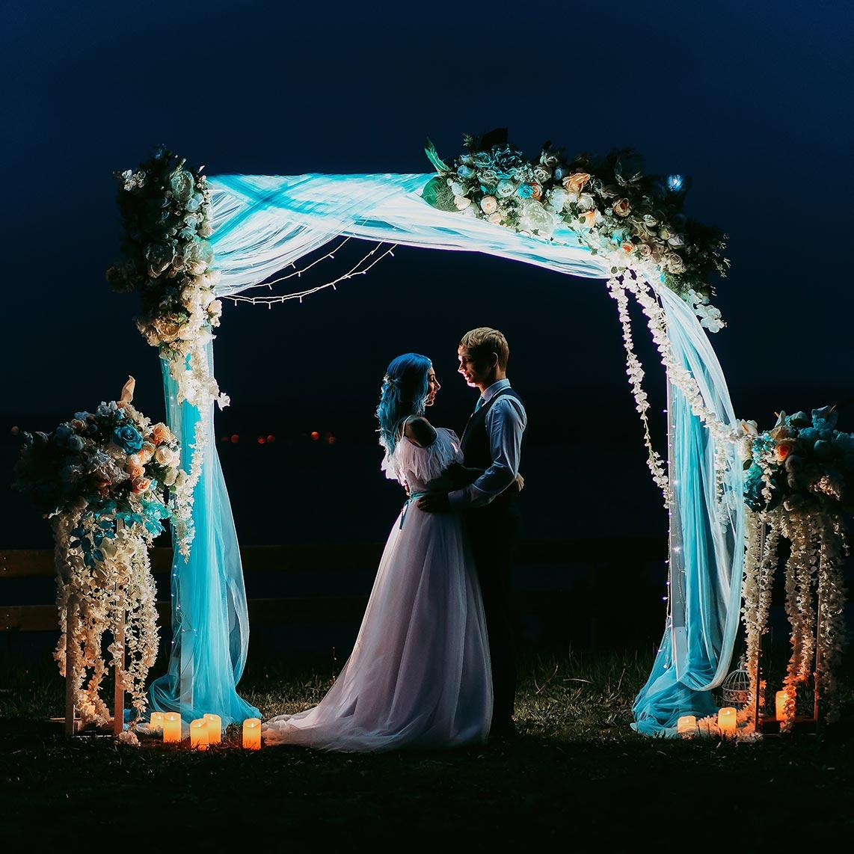 Свадебный фотограф в Находке