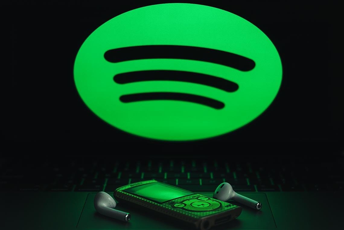 Главные плюсы и минусы Spotify 2020 в России (1 большой список)