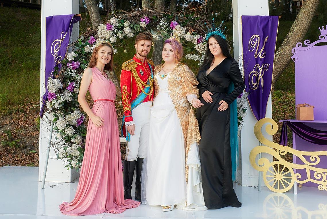 Свадебная фотосессия во Владивостоке