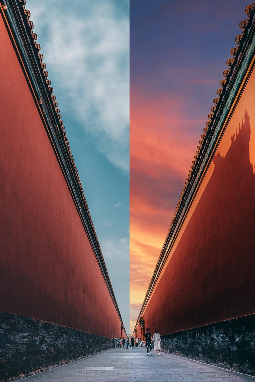 Как заменить небо в фотошопе - инструкция