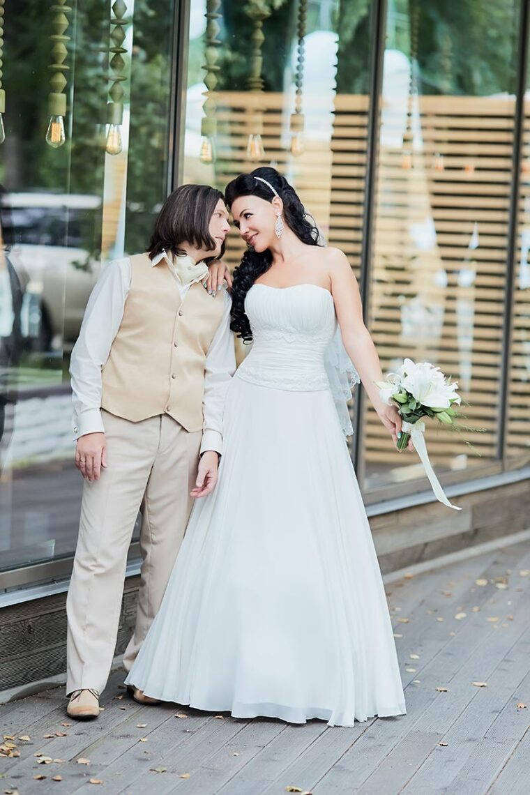 Нежная фотосессия для влюблённых - свадебный фотограф Находка Олег Мороз (Tengyart)