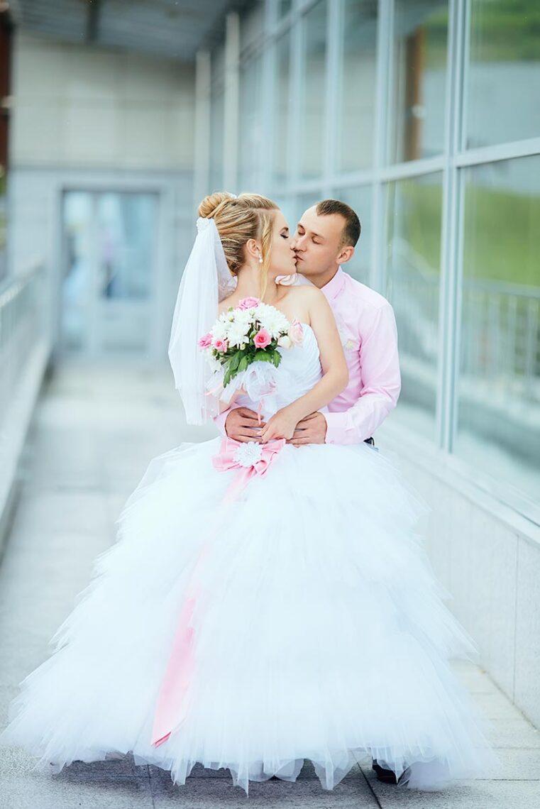 Свадебный фотограф Находка