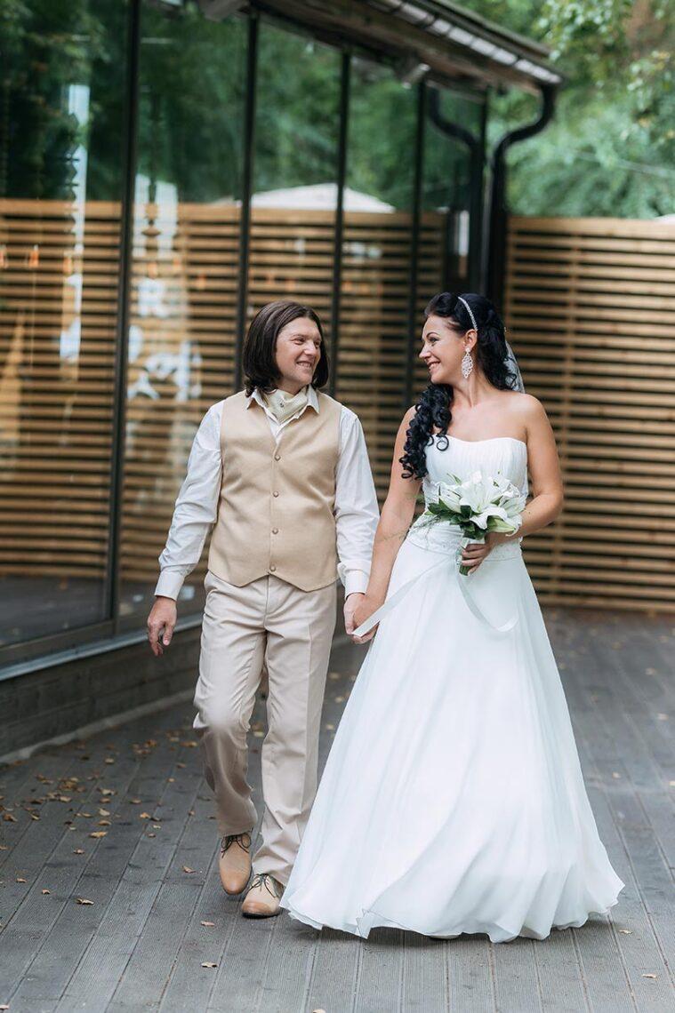 Свадебный фотограф во Владивостоке на 2021 год