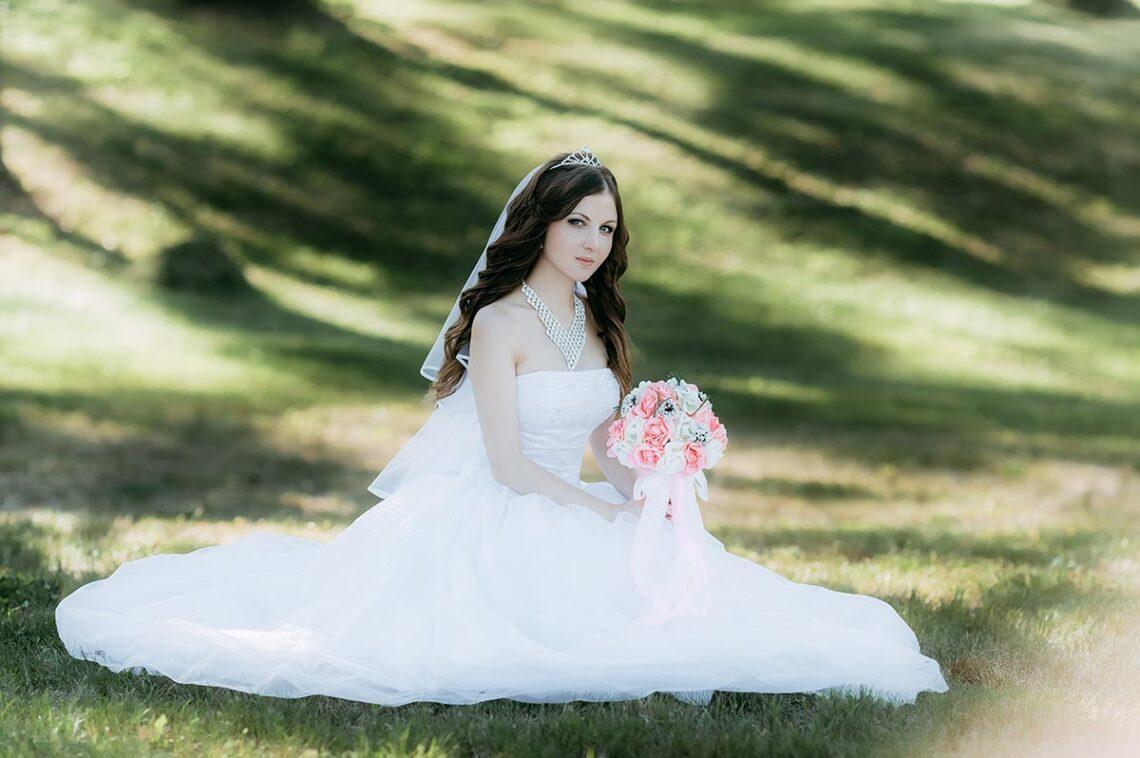 Свадебные фотосессии по приятной цене в г. Находка