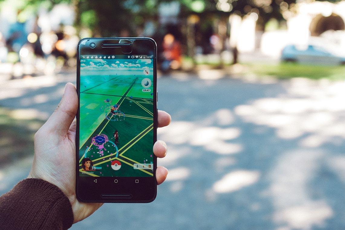 Доходы Pokemon Go в 2020 и суммарная прибыль во всём мире с 2016 года