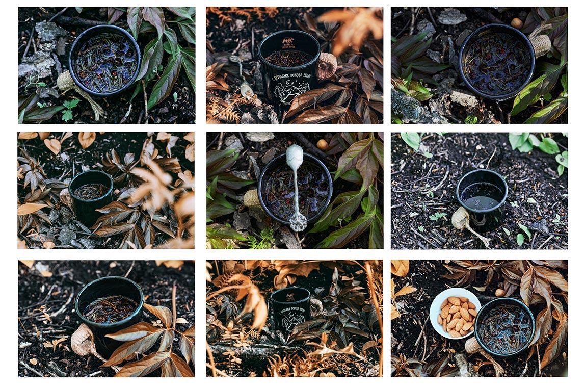 Стоковые походные кружки для инстаграм (9 фото)