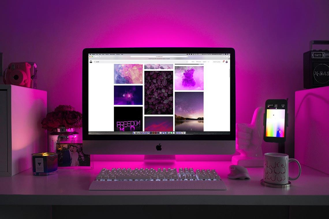 стильное оформление - основа цепляющего сайта WordPress