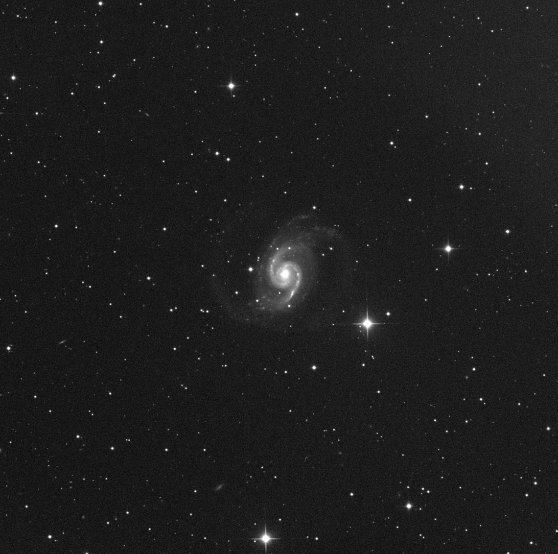 Исходник NGC 1566