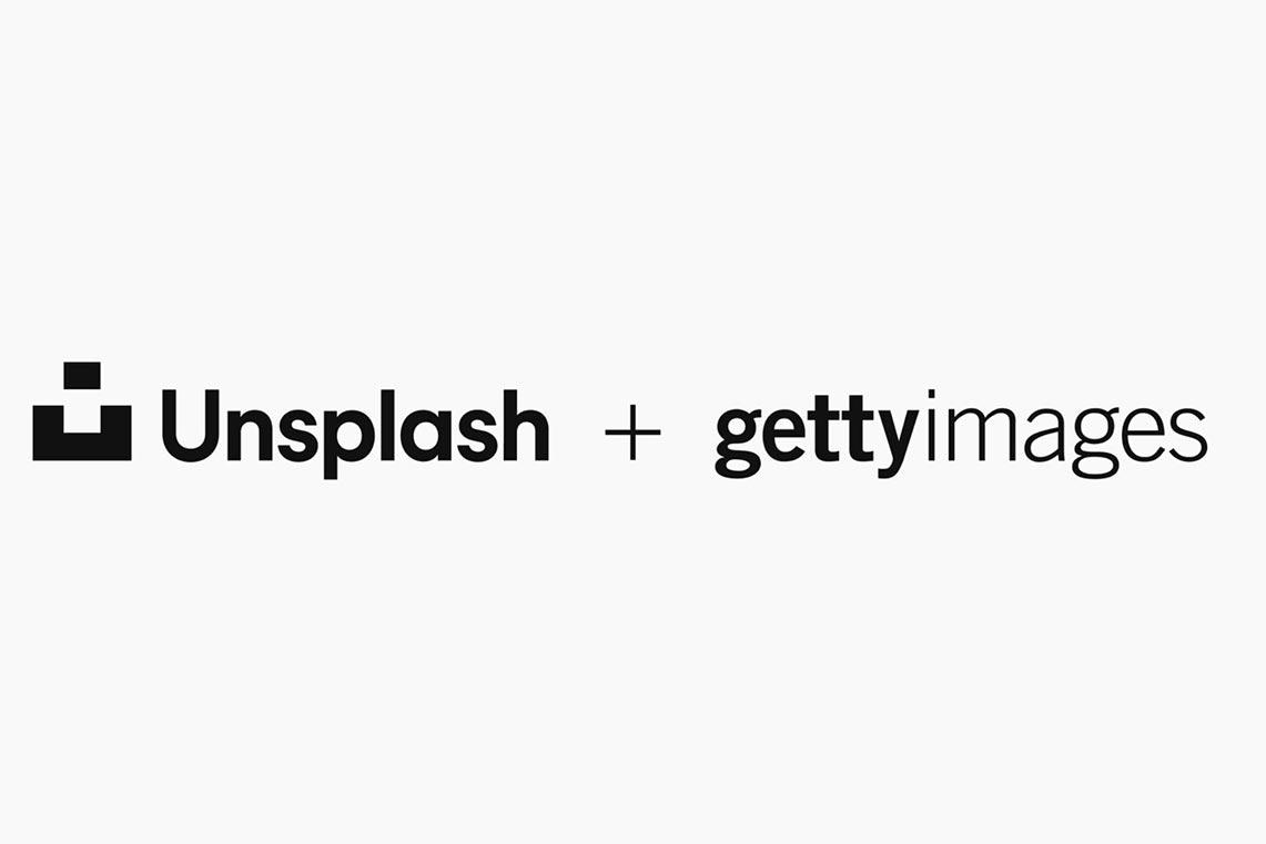 Getty Images купила Unsplash в марте 2021 года