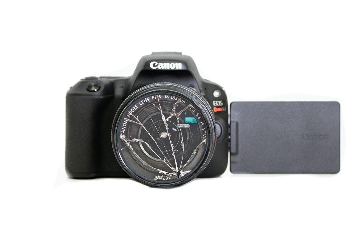 Как выбрать б/у камеру Canon (на что обращать внимание при покупке с рук)