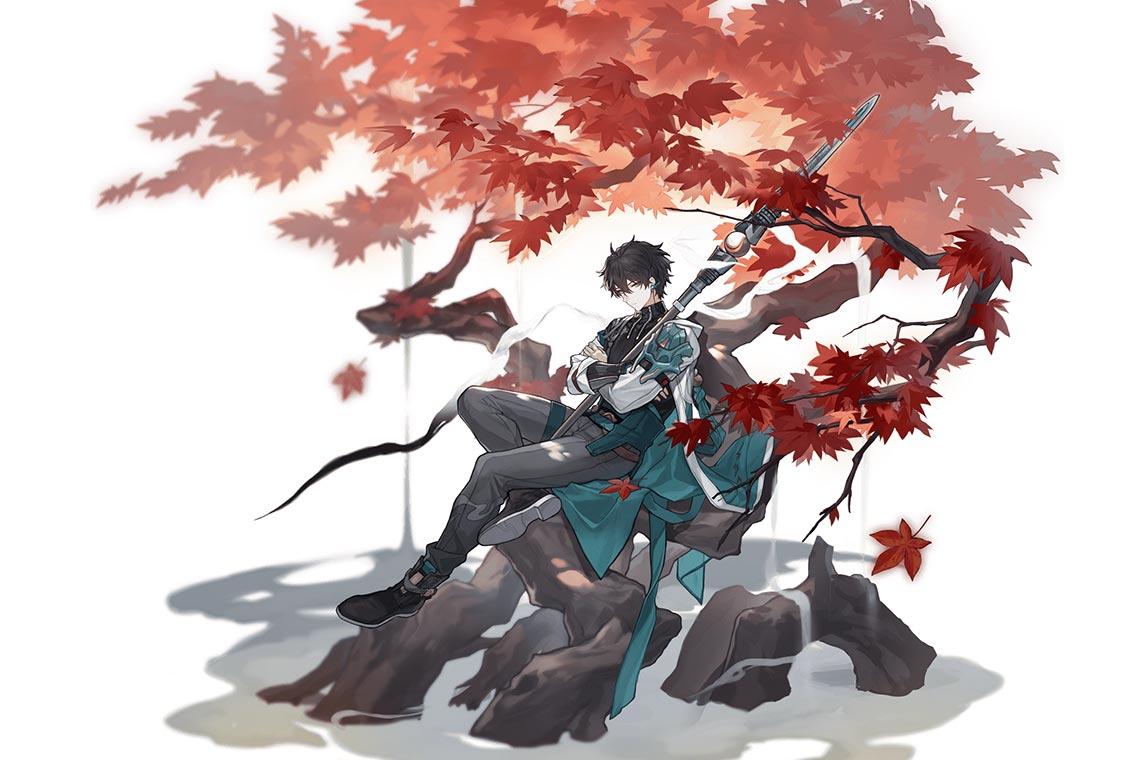 Персонаж Дэнхэн (Danheng) из игры Honkai: Star Rail, его сэйю и история