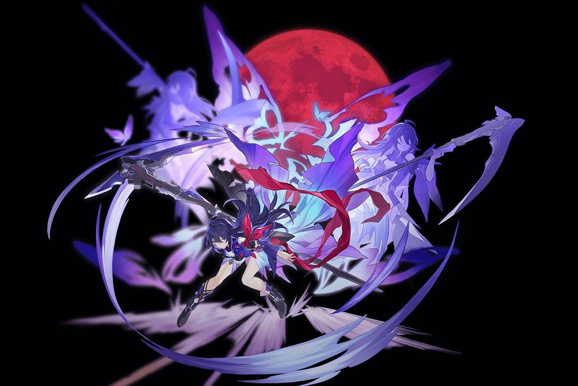 Силь (Зееле, Seele) из игры Honkai: Star Rail - сэйю и история персонажа